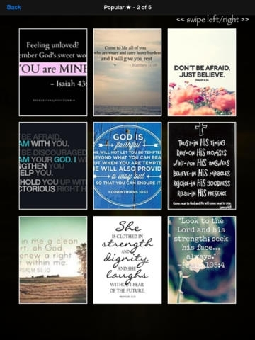 Bible Verses: