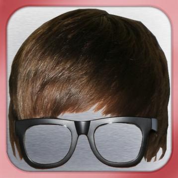 Bieber Booth HD
