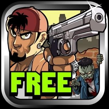 Big Boy Gangstar Shooter: Evil Blood Zombies Degeneration, Free Game