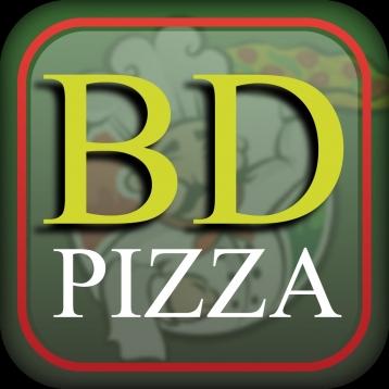 Big Daddy Pizza