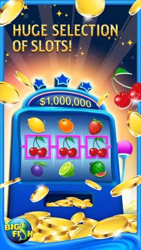 Big fish casino free slots blackjack poker cards for Big fish casino free slots