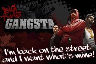 Big Time Gangsta