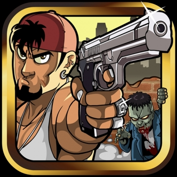 Big Time Gangstar: Evil Blood Zombies Degeneration, Full Game