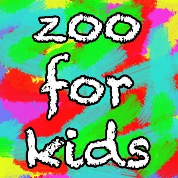Bilingual Zoo for Kids