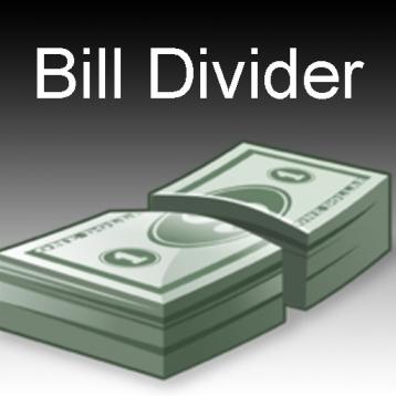 Bill Divider Pro