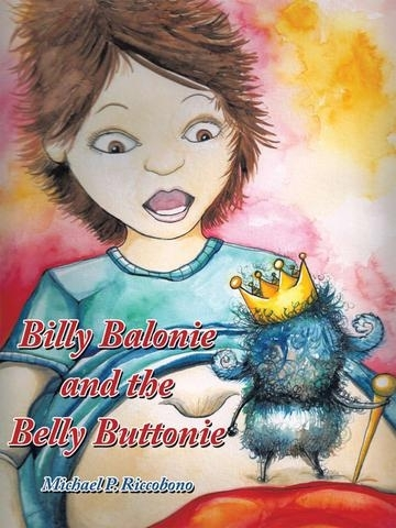 Billy Balonie and the Belly Buttonie