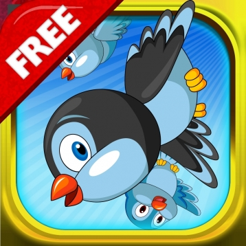 Bird Jumper: Chirp Seasons HD, Free Game