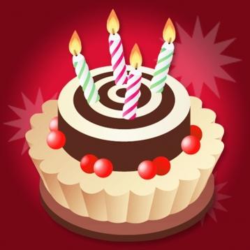Birthday Card Maker Wish happy birthday with best photo greeting