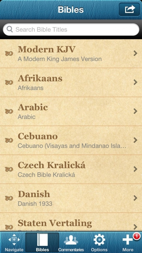 4001 World Bible Dictionary with Bible Study and Commentaries