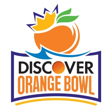 2014 Discover Orange Bowl