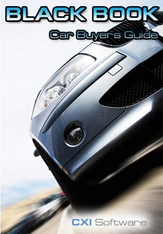 Black Book - Car Buyers Guide