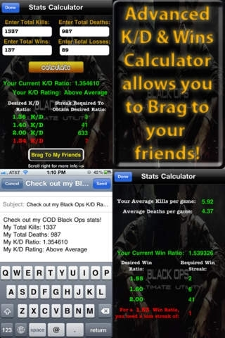 Black Ops Ultimate Utility™ (COD Elite guide for Call Of Duty)