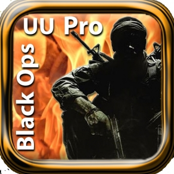 Black Ops Ultimate Utility™ Pro (for Call of Duty)