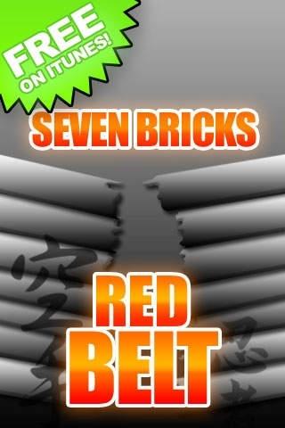 Blackbelt Brick Break