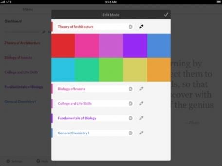 Blackboard Mobile™ Learn