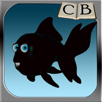 Blackfish Children\'s Books - Bedtime Lite Apps Customizable Kids Free Interactive Stories HD