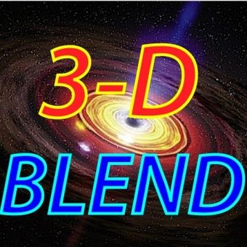Blend View 3D-i