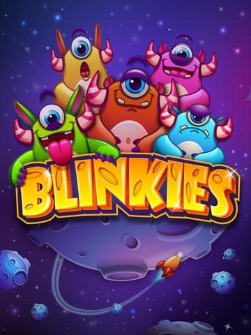 Blinkies - fun free color matching puzzle games