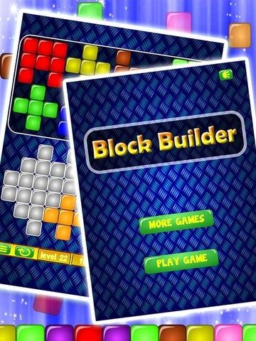 Block Builder Free