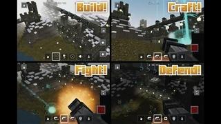 Block Fortress Lite