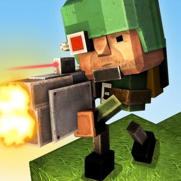 Block Fortress: War