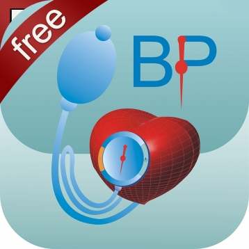 Blood Pressure Companion Free