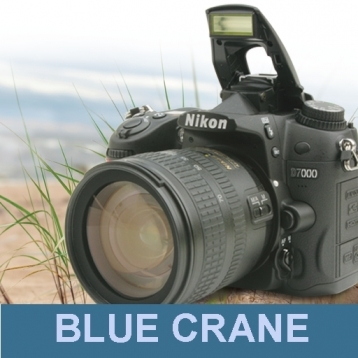 Blue Crane Digital\'s Introduction to the Nikon ...