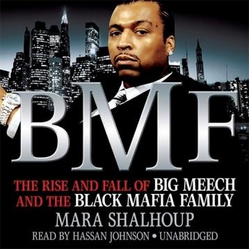 BMF (by Mara Shalhoup)