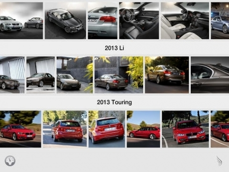 BMW 3series Collection