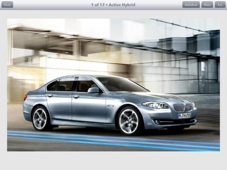 BMW 5series Collection