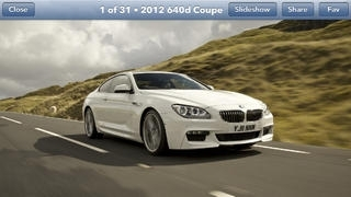 BMW 6series Collection