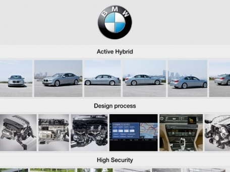BMW 7series Collection