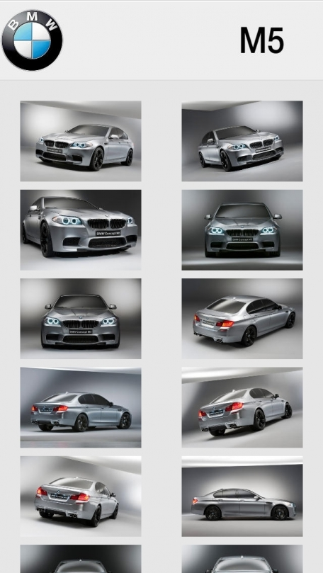 BMW M Collection