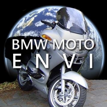 BMW Moto Envi