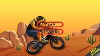 BMX Cycling: Dirt Track Maps HD, Free Game