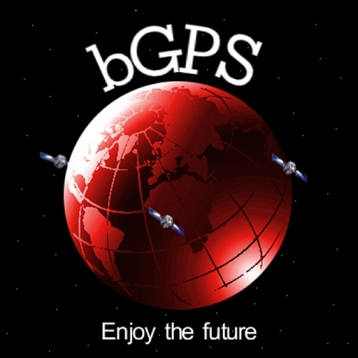 bGPS - GPS Navigation Map with Turn by Turn Voice Guidance and Worldwide Animated Peer Location Tracking