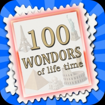 100 Wonders of Life Time