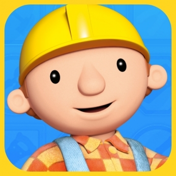 Bob The Builder: Muck\'s Train To Trouble