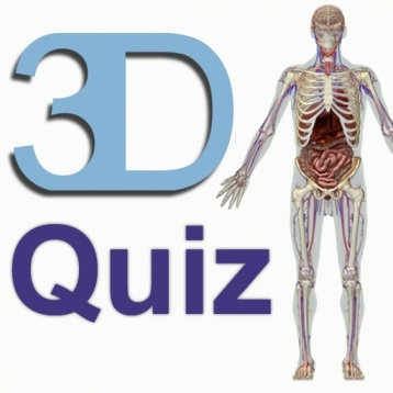 Body Systems - Anatomy Quiz