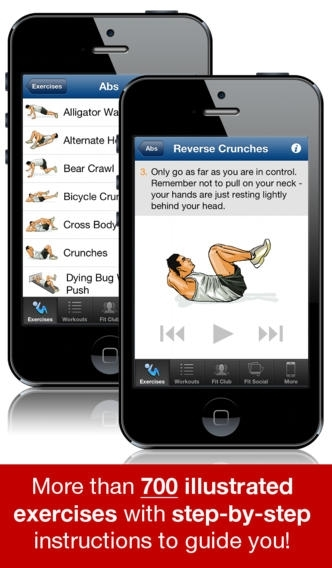 Body Workouts Pro