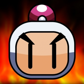 Bomberman Touch - The Legend of Mystic Bomb
