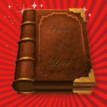 Book of Relationships