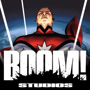 BOOM! Studios Comics