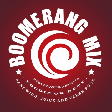 Boomerang Mix Delivery