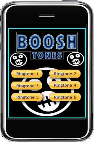 Boosh Tones