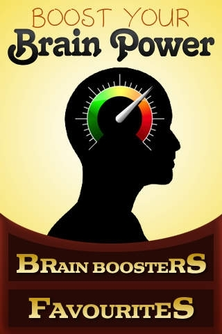 **Boost Your Brain Power**