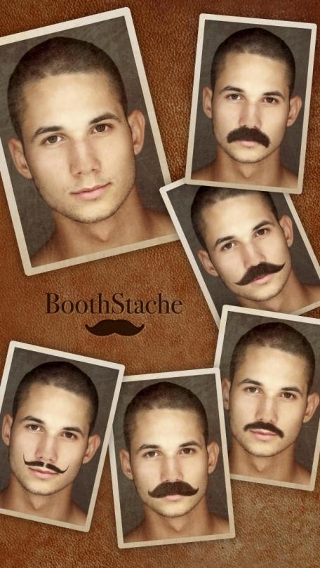 BoothStache