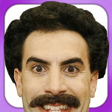 Borat Booth