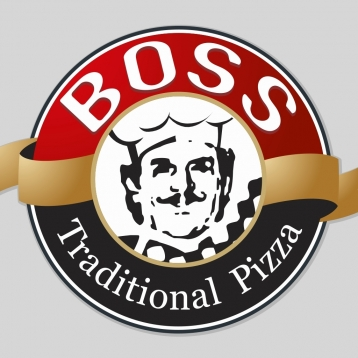 Boss Traditional Pizza Delivery