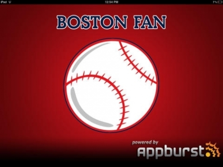 Boston Baseball App: News, Info, Pics, Videos